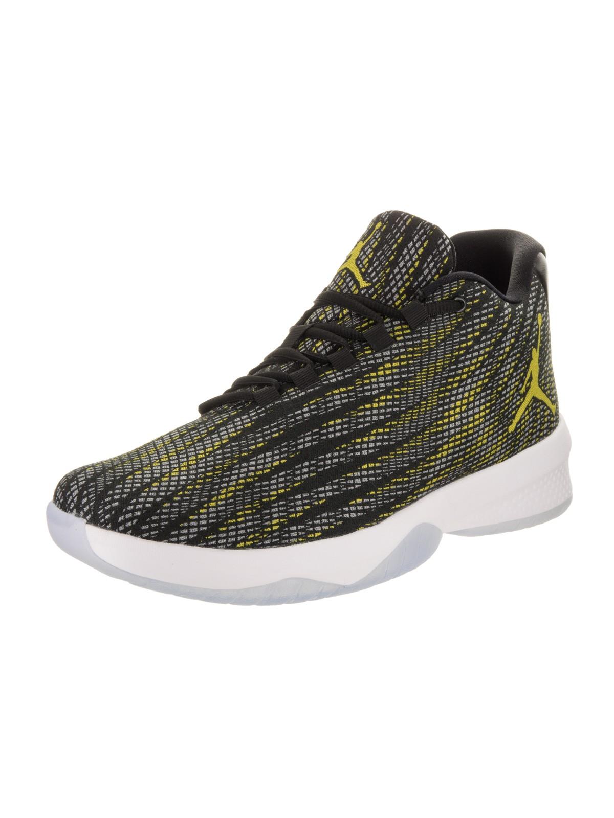 a31e722448f ... discount product image nike jordan mens jordan b. fly basketball shoe  25f06 e6f7a