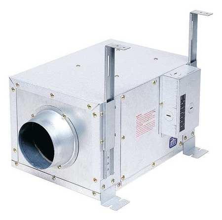 In-Line Ventilator, Panasonic, FV-40NLF1 by Panasonic