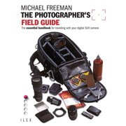 The Photographer's Field Guide - eBook