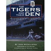 Tigers and Their Den - eBook