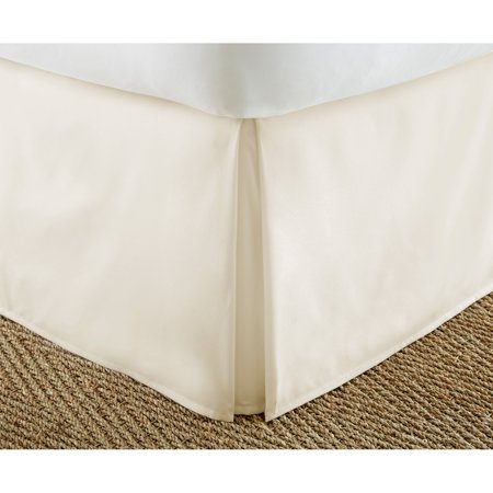 Simply Soft Bed Skirt Dust Ruffle by ienjoy Home ()