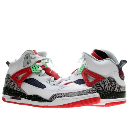 57c474b67e6526 Jordan - Nike Air Jordan Spizike White University Red Men s ...