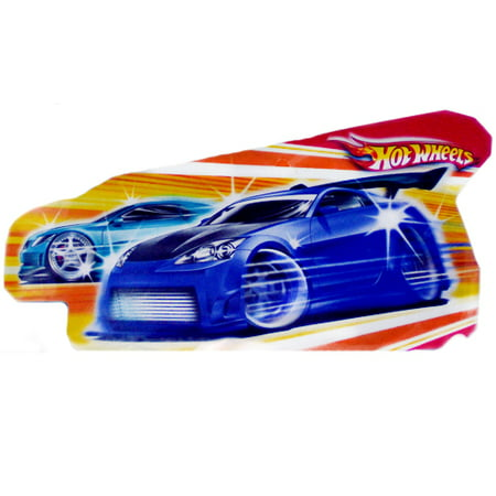 Hot Wheels Party Theme (Hot Wheels 'Fast Action' Honeycomb Party Decoration)