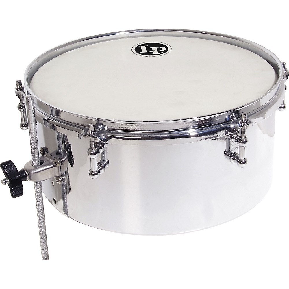 LP Drum Set Timbale 13 x 5.5 Chrome