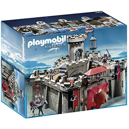 PLAYMOBIL Hawk Knights' Castle Set (Mage Knight Castle)
