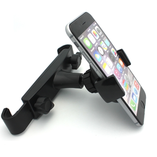 Ipad Headrest Mounts