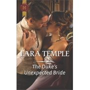 The Duke's Unexpected Bride - eBook