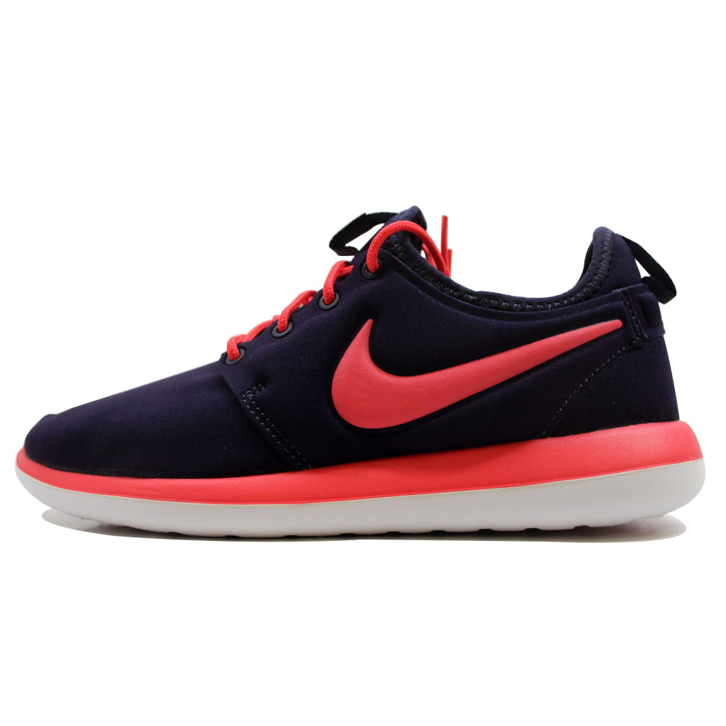 Nike Grade-School Roshe Two 2 Purple Dynasty/Ember Glow 844655-503