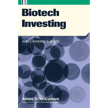 Biotech Investing  Every Investors Guide