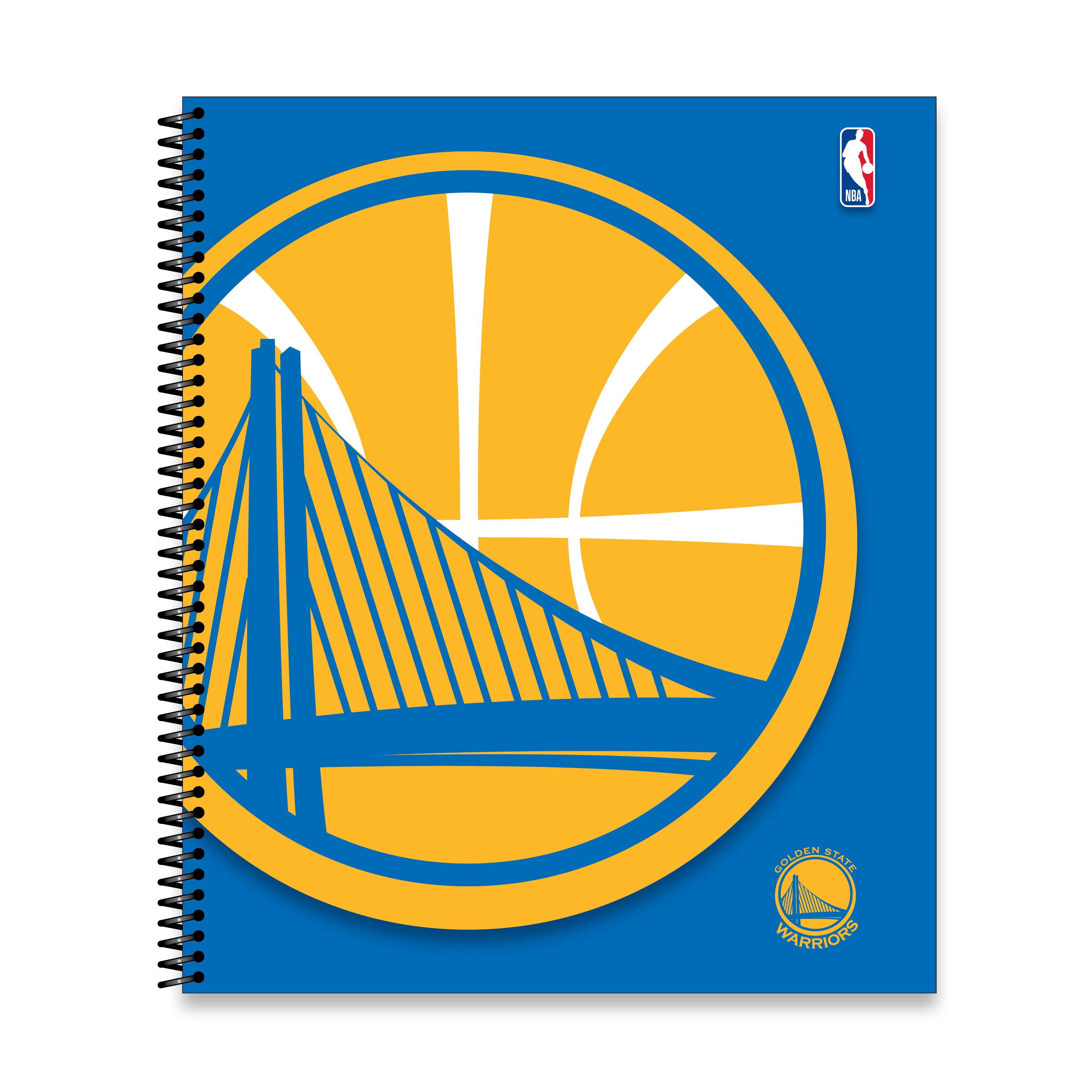 5sub Ntbk Cl3 Golden State Warriors