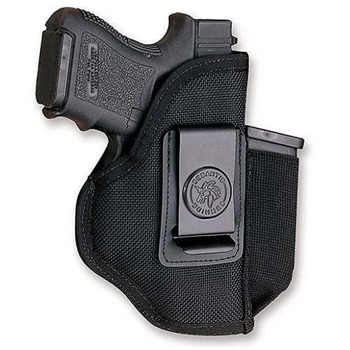 DeSantis Ambi Pro Stealth Holster, Glock, S&W, SIG, Taurus, Ruger by Desantis