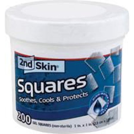 Spenco 2nd (Second) Skin Squares