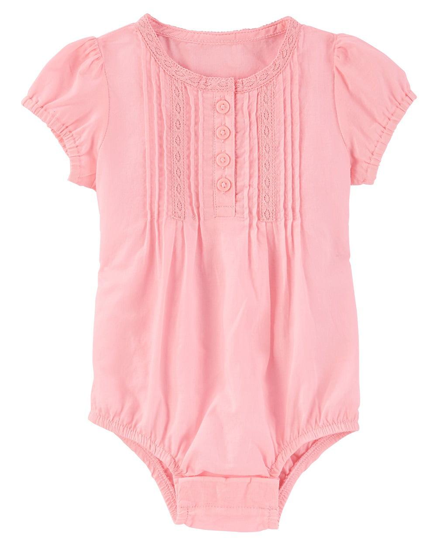 OshKosh BGosh Baby Girls Bodysuits