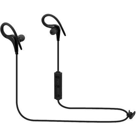 Ilive Iaeb06b Bluetooth Ear Bud  Black