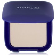 Maybelline New York Shine Free Oil Control Pressed Powder, Soft Cameo , Medium 1, 0.45 Ounce