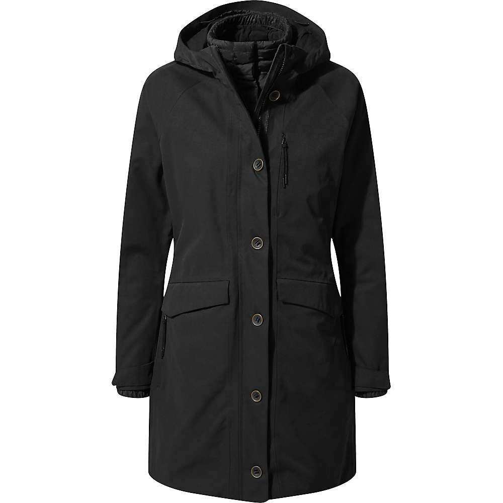 Craghoppers Women's Dunoon 3-in-1 Jacket