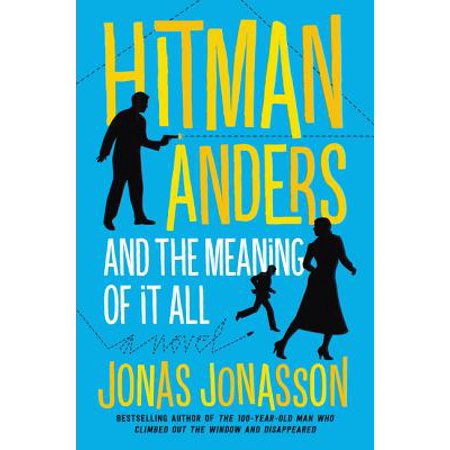 Hitman Anders and the Meaning of It All (Literary Devices In A Man For All Seasons)