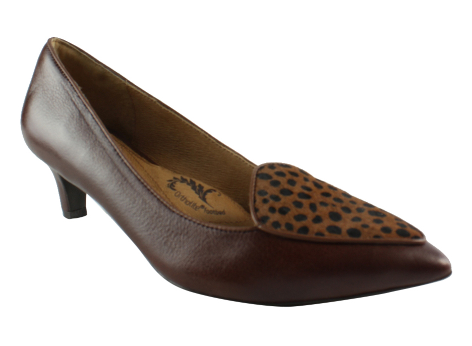 Sofft Womens Brown Pumps Heels Size 9 New by Sofft