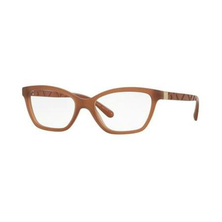 81013e8364b BURBERRY Eyeglasses BE 2221 3575 Matte Brown 51MM .