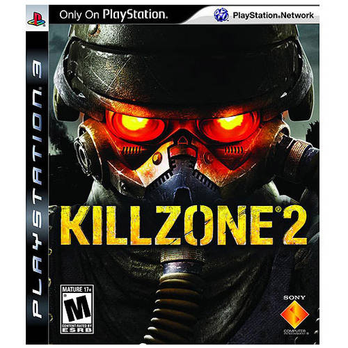 Killzone 2 (PS3) - Pre-Owned