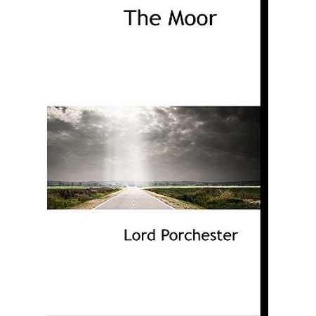 The Moor The Moor