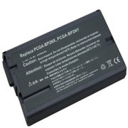 SDB-3346 Laptop Battery - Lithium-Ion - Ultra High Capacity Rechargeable (8 Cell - 4400 mAh - 65wh - 14.8 Volt) Replacement for Sony BP2NX Laptop Battery