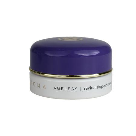Tatcha Ageless Revitalizing Eye Cream, .5oz/15ml