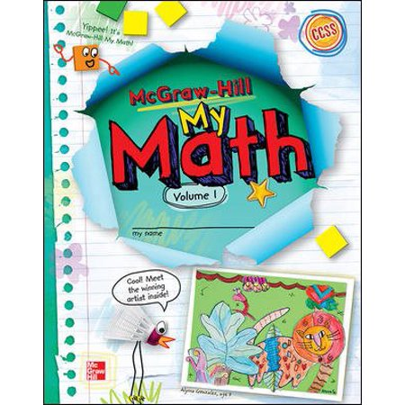 McGraw-Hill My Math, Grade 2, Student Edition, Volume (Promo Code For Mcgraw Hill Connect 2017)