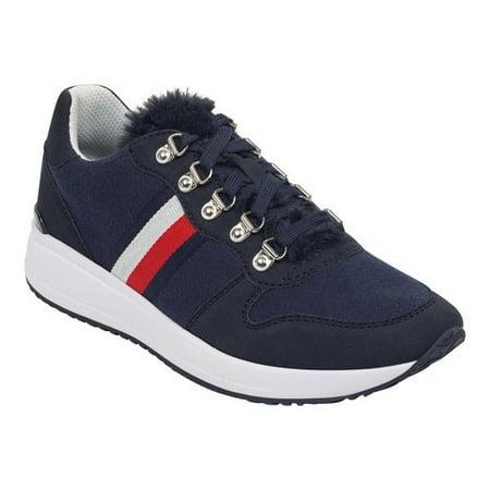1c053495 Tommy Hilfiger - Women's Tommy Hilfiger Riplee Sneaker - Walmart.com