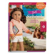 Doll School: Design a Day of Learning and Play! (Other)
