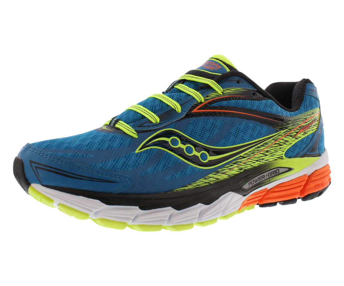 Saucony Ride 8 Running Men's Shoes Size by Saucony