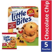 Baked Goods & Desserts: Little Bites Muffins