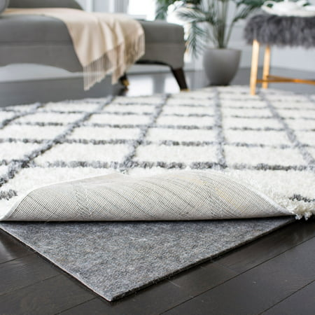 Safavieh Premium Rug Pad for Hardwood floor and Carpet ()