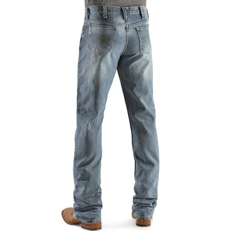 Cinch Cinch Mens Dooley Relaxed Fit Boot Cut Jean