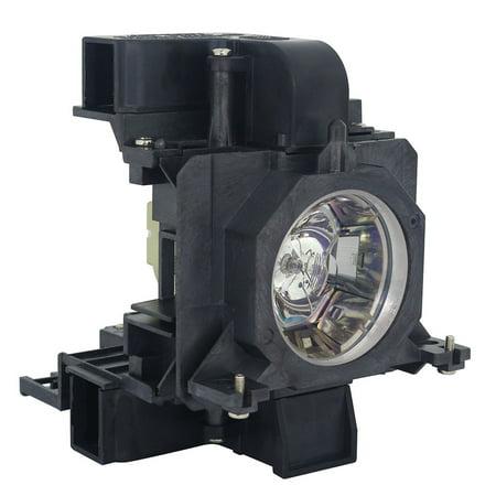 Lutema Economy Bulb for Panasonic PT-EZ570E Projector (Lamp with Housing) - image 4 de 5