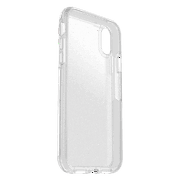 huge selection of fbbe1 ee064 OtterBox Symmetry Clear Series Case for iPhone XR, Stardust