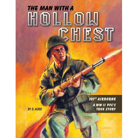 - The Man With a Hollow Chest (Paperback)