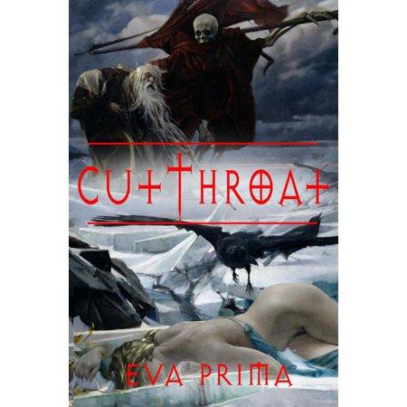 Cut Throat - eBook