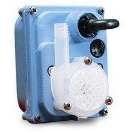 521203 6.5 x 4.5 x 6.5 in. 1-MA Submersible