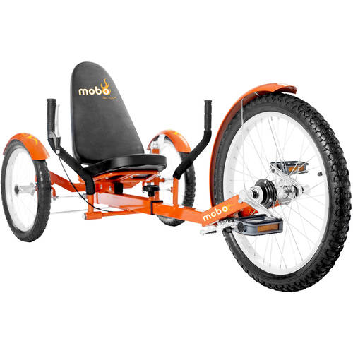 Mobo Triton Pro: The Ultimate 3-Wheeled Cruiser, Adult