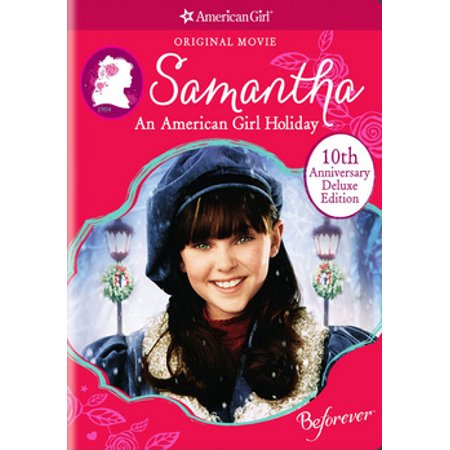 Samantha: An American Girl Holiday (DVD)](History Of Halloween Holiday In America)