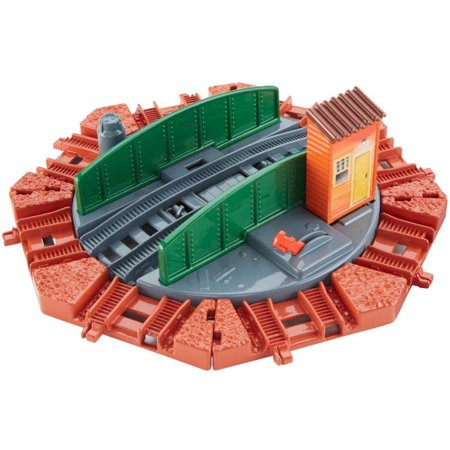 Sensational Thomas Friends Trackmaster Tidmouth Turntable Expansion Pack Home Remodeling Inspirations Genioncuboardxyz