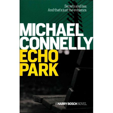 Echo Park (Harry Bosch Series) (Paperback)