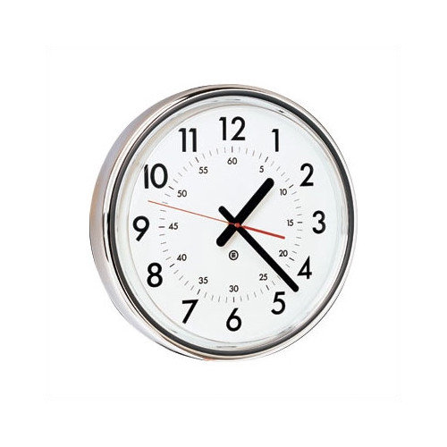 Peter Pepper 16'' Wall Clock