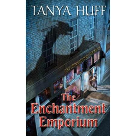 The Enchantment Emporium - (The Emporium Melbourne)