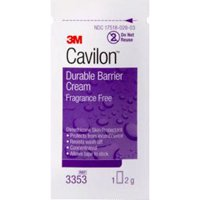 Cavilon Durable Barrier Cream, 2 g Packet