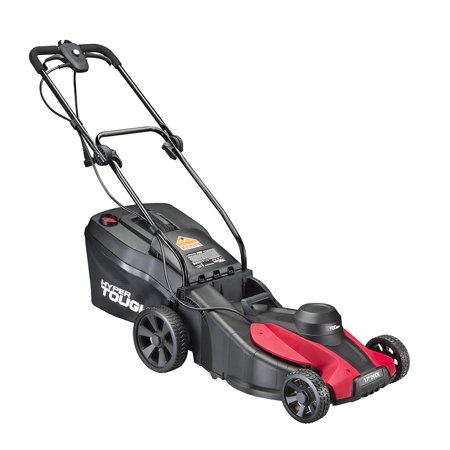 Hypertough 17 Quot Deck 12amp Electric Mower Walmart Com