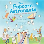 The Popcorn Astronauts - eBook