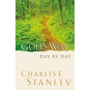 God's Way: Day by Day (Paperback)
