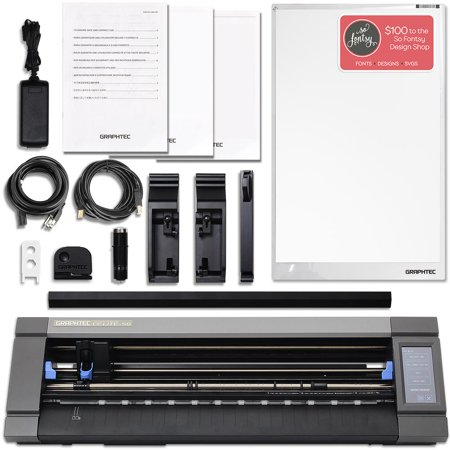 Graphtec CE-50 LITE - 20 Inch Vinyl Cutter & Plotter with $700 in